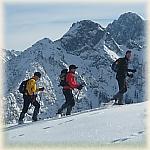 Wintertour