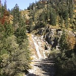 Wasserfall Jachenau