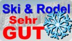 Ski + Rodel gut !