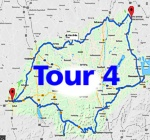 Tour 4 Chiemsee