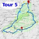 Tour 5 Innsbruck