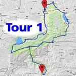 Tour 1 Karwendel (Eng)