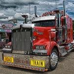 Oberland Truckertreffen