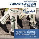 Veranstaltungskalender Bad Tölz