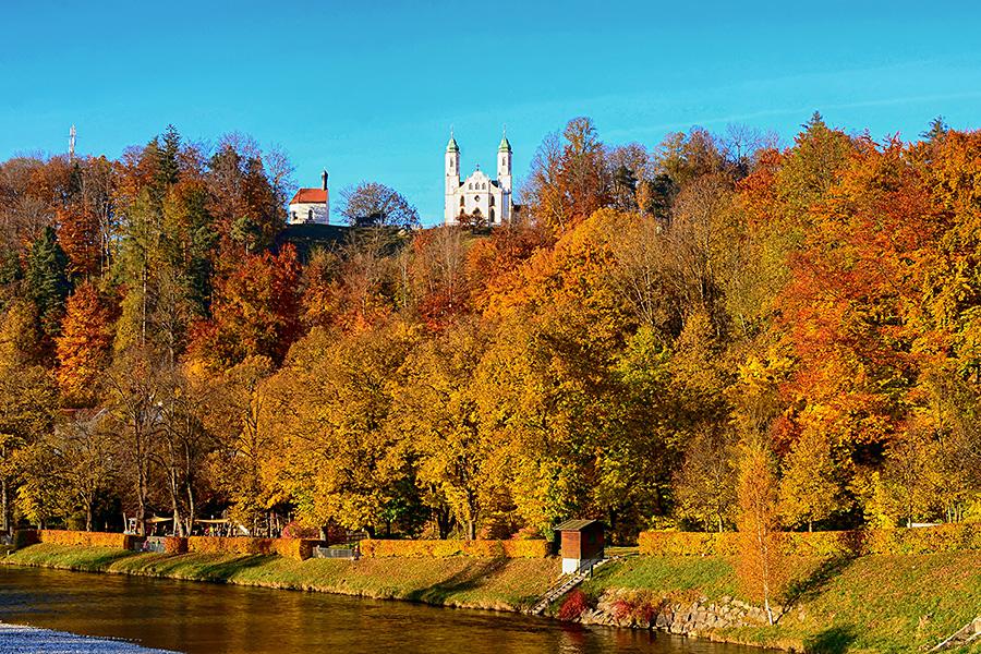 Herbst erleben