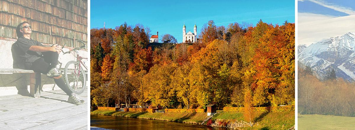 Wandern Spezial Herbst