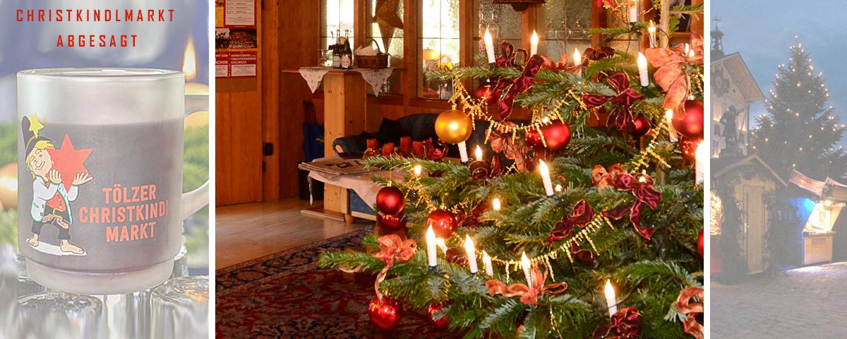 Eine schöne Weihnachtszeit !
